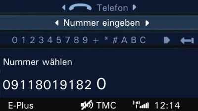 Bmw Fiscon Oem Pro Bluetooth Hands Free Car Phone Kit For Navigation Ccc Edinburgh